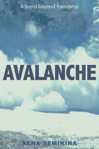 Avalanche - Grisha's Cover - 1