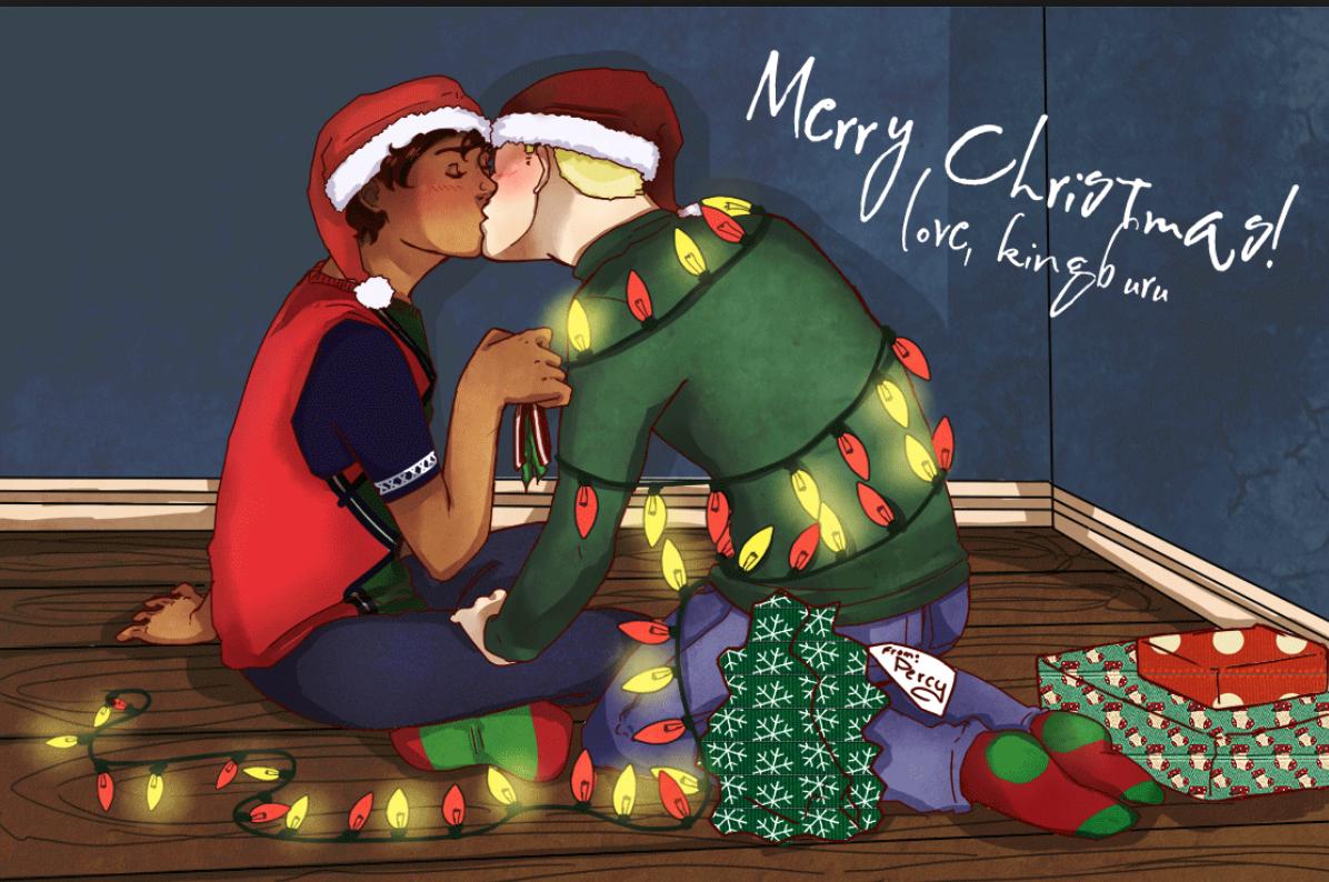 Christmas Story Sex, Bodies, Spirit