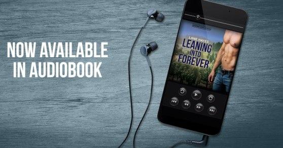 LeaningIntoForever-audiobookpromo