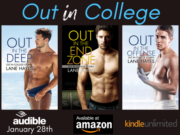 Out in College Series